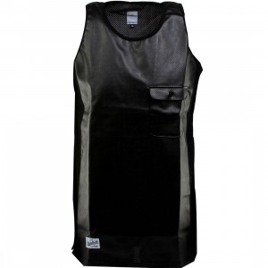Bloodbath Delcourt Tank Top (black)