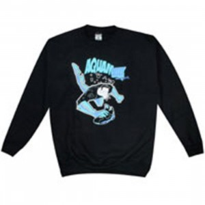 Bobby Fresh Aqua 8 Sweater (black)