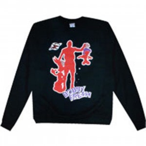 Bobby Fresh SpaceJ Sweater (black)