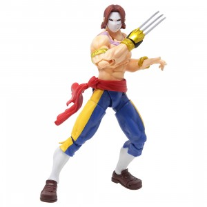 Bandai S.H.Figuarts Street Fighter Vega Figure (tan)