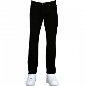 BLKWD The Standard Jeans (black)
