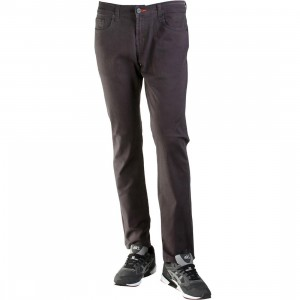 BLKWD The Standard Jeans (gray / gun metal)