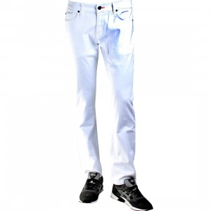 BLKWD The Standard Jeans (white)