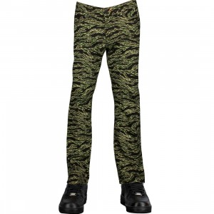 BLKWD Tiger Jeans (tiger camo)