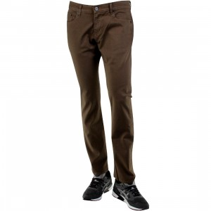 BLKWD The Standard Jeans (olive)