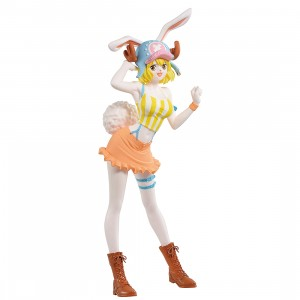 PREORDER - Banpresto One Piece Sweet Style Pirates Carrot Ver. B Figure (white)