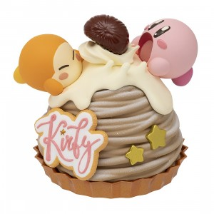 PREORDER - Banpresto Kirby Paldolce Collection Vol.3 Ver. B Kirby And Waddle Dee Figure (tan)