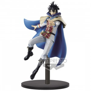 PREORDER - Banpresto DXF Black Clover Vol. 2 Yuno Figure (blue)