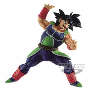 PREORDER - Banpresto Dragon Ball Super Chosenshi Retsuden II Vol. 5 Bardock Figure (blue)