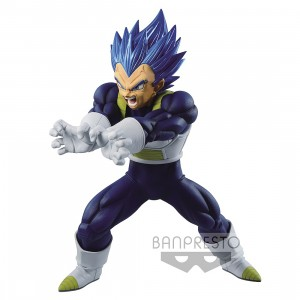 PREORDER - Banpresto Dragon Ball Super Maximatic The Vegeta I Figure (navy)