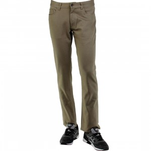 Brixton Reserve Pants (green)