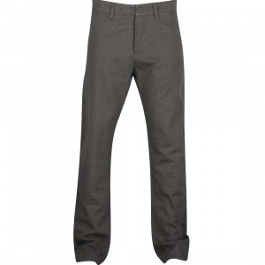 Brixton Thompson Pants (gray / light gray)