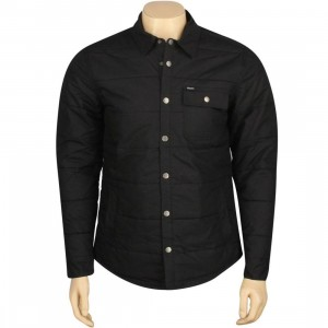 Brixton Cass Jacket (black)