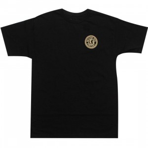 Brixton Spear Tee (black)