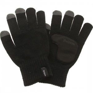 Brixton Butcher II Gloves (black) 1S
