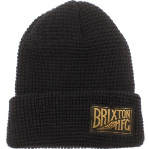 Brixton Coventry Beanie (navy)