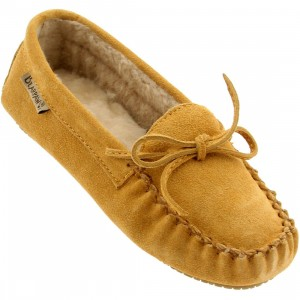 Bearpaw Women Ashlynn (brown / dark honey)