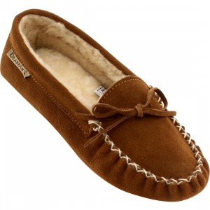 Bearpaw Women Ashlynn (brown / hickory)