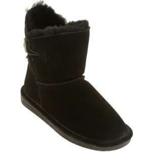 Bearpaw Women Rosie Boot (black)