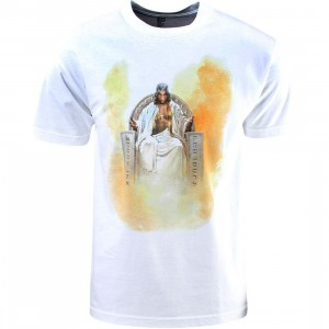 Brooklyn Projects Throne Tee (white)