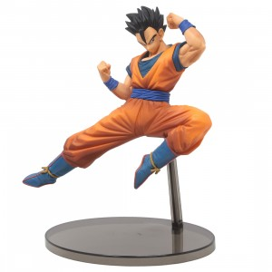 Banpresto Dragon Ball Super Chosenshi Retsuden Vol. 6 A Ultimate Son Gohan Figure (orange)