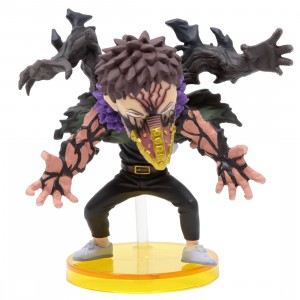 Banpresto My Hero Academia World Collectable Figure Vol. 7 - 39 Overhaul (black)