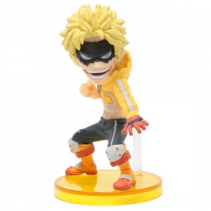 Banpresto My Hero Academia World Collectable Figure Vol. 7 - 40 Fat Gum (yellow)