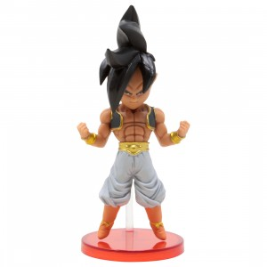 Banpresto Dragon Ball GT World Collectable Figure Vol 2 - 011 Uub (brown)
