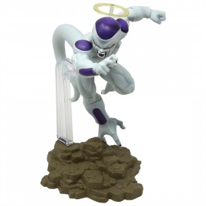Banpresto Dragon Ball Super Tag Fighters Frieza Figure (purple)