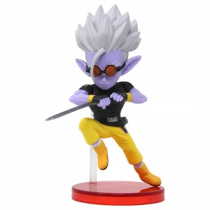 Banpresto Super Dragon Ball Heroes World Collectable Figure Vol. 5 - 22 Super Fu (purple)
