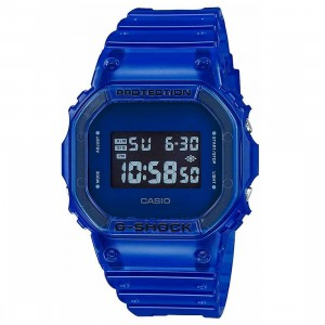 G-Shock Watches DW5600SB-2 Watch (blue)