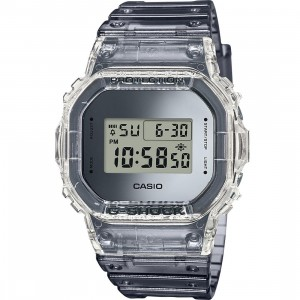G-Shock Watches DW5600 Watch (gray)
