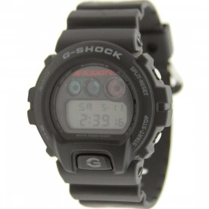 Casio G-Shock x Adult Swim 6900 Watch - Metalocalypse DW6900FSAS-1GJCU (black)