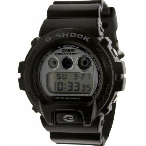 Casio G-Shock Vintage Metal 6900 Watch (black)