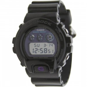 Casio G-Shock 6900 Metallic Watch (black)