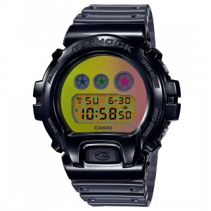 G-Shock Watches DW6900SP-1 - 25th Anniversary (black)