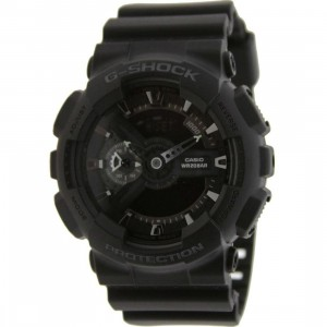 Casio G-Shock Big Case Vivid Watch (black)
