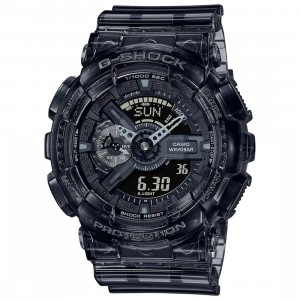 G-Shock Watches GA110SKE-8A Watch (black)