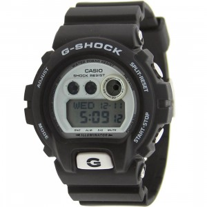 Casio G-Shock GDX6900 Watch (black / white)