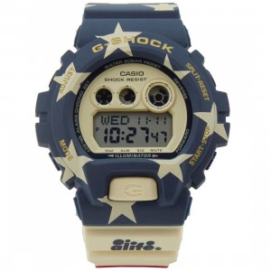 G-Shock Watches x ALIFE GDX-6900 (blue)