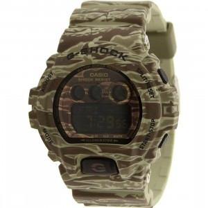 Casio G-Shock GDX6900 Watch (camo)