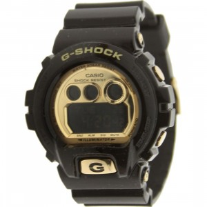 Casio G-Shock GDX6900 Watch (black)