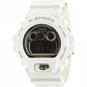 Casio G-Shock GDX6900 Watch (white)
