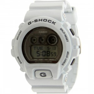 Casio G-Shock GDX6900 Ice Gray Watch (gray)