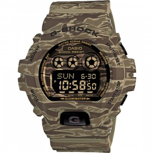 G-Shock Watches GDX 6900 MSpec (camo)