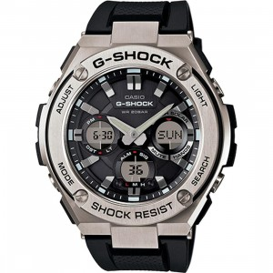 G-Shock Watches G-Steel GSTS110 (black)