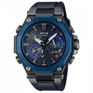 G-Shock Watches MTG B2000B1A1 Watch (blue)