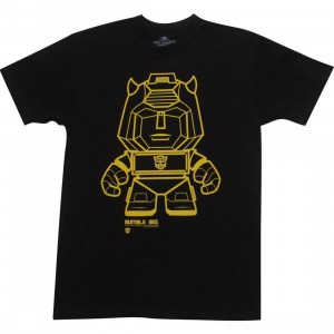 The Loyal Subjects x Transformers Bumblebee Tee (black)