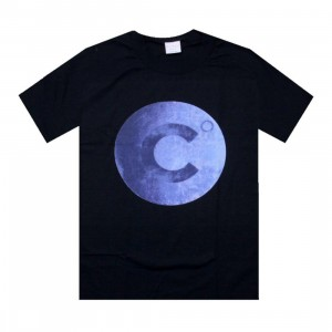 Caked Out Candy Tee (navy)