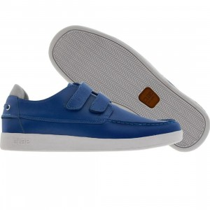 Clae Cousteau (royal blue)